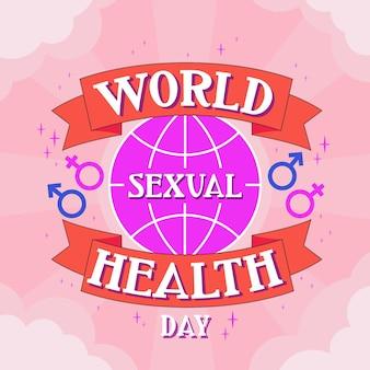 Evento della giornata mondiale della salute sessuale
