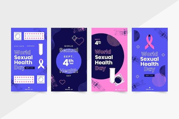 세계 성 건강의 날 인스타그램 스토리 모음