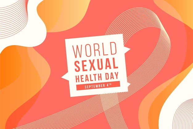 World sexual health day style