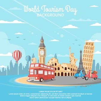 세계 관광의 날