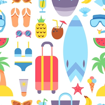 World travel. planning summer vacations. summer holiday. tourism and vacation theme.