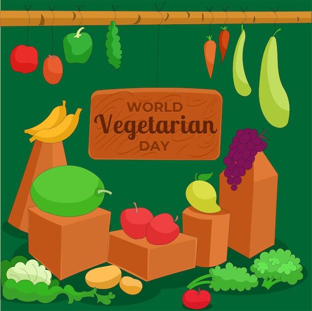세계 채식주의자의 날