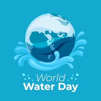 World water day event