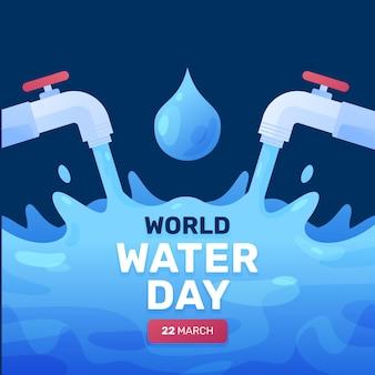 세계 물의 날
