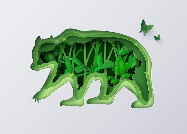 世界の野生動物