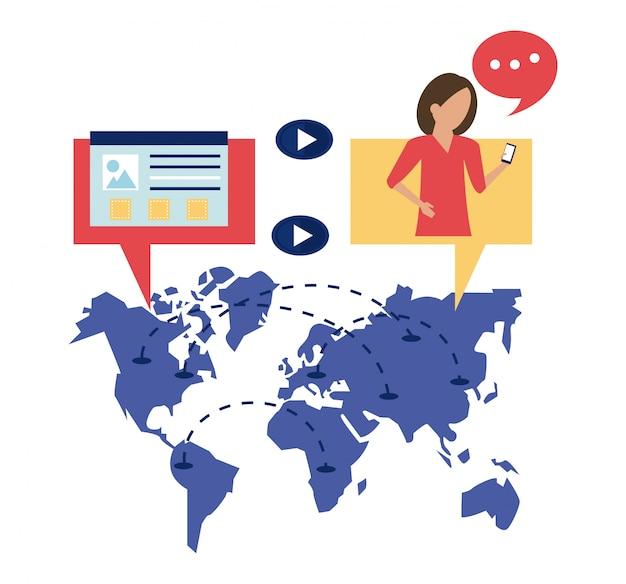 전세계 배송 온라인 주문