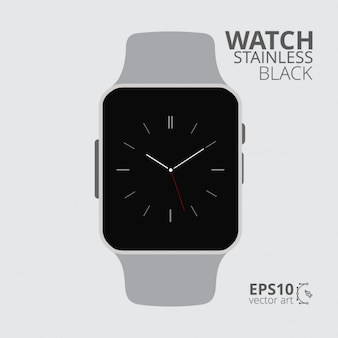 Wristwatch background