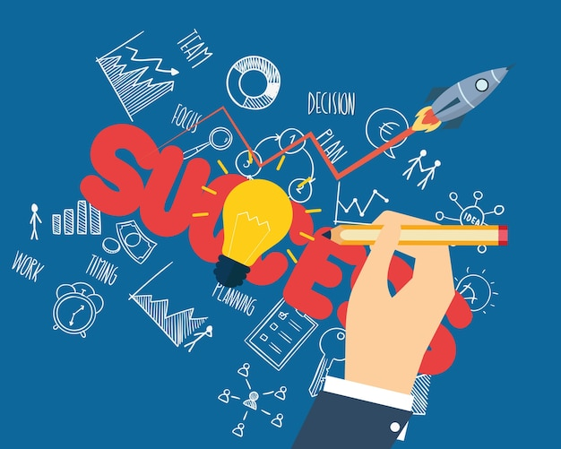 Write success strategy