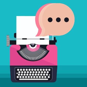 Напишите свой баннер истории для журналистики и ведения блога