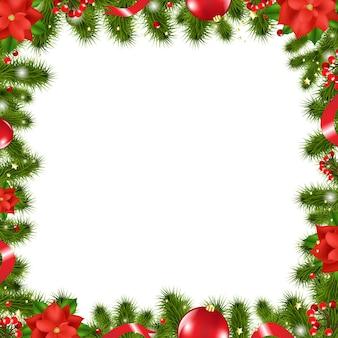 Рождество граница