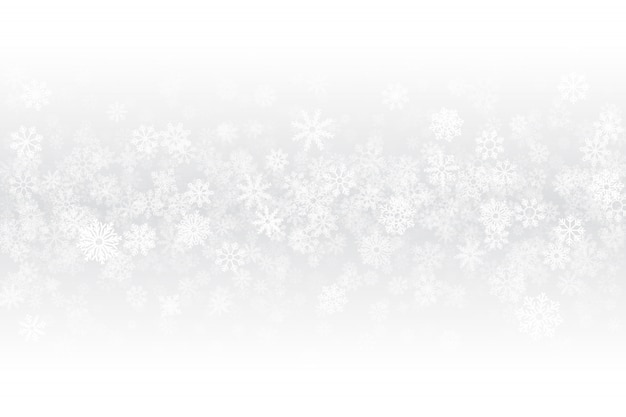 Xmas clear  white background