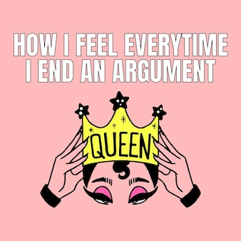 Yas regina meme