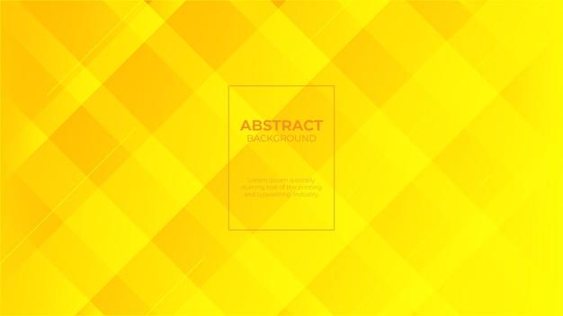 Желтый фон с узором диагональных линий