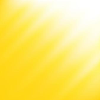 ラインと黄色の背景
