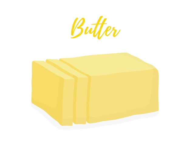 Yellow butter bar