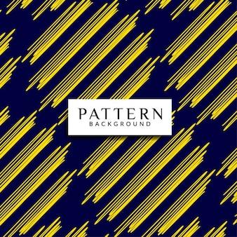 抽象的な現代的なパターンの背景デザイン