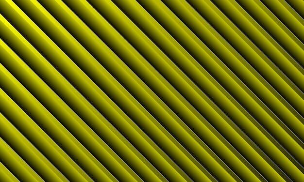 Желтый градиент полосы фона. выкройка для рекламы.