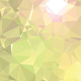 Многоцветный многоугольной фон