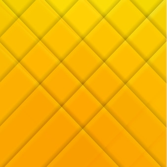 Yellow poster with line