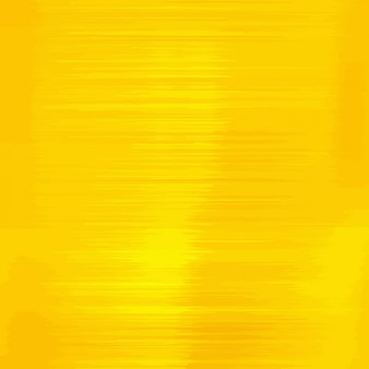 Yellow strokes texture