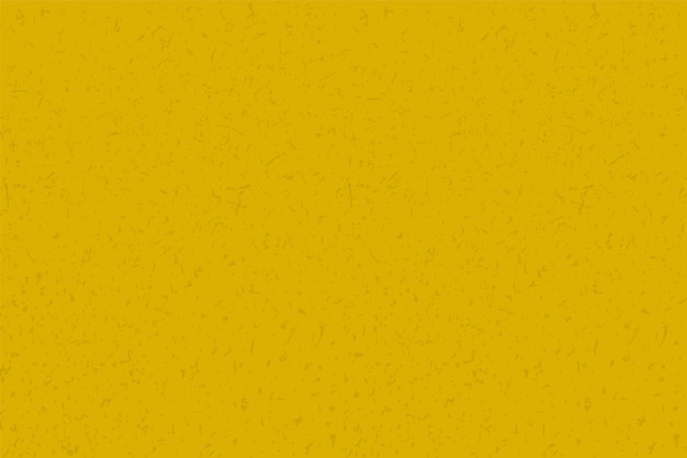 Yellow vector abstract blurblue background textured illustration in halftone style