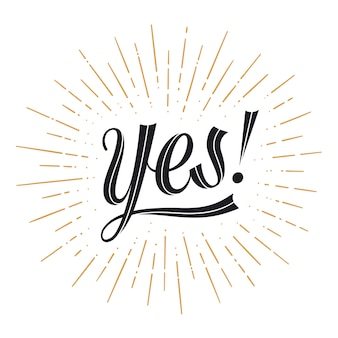 Yes Logo Images | Free Vectors, Stock Photos & PSD