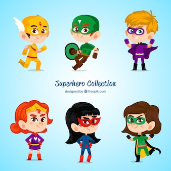 superhero vectors photos and psd files free download