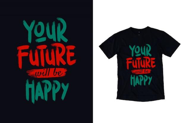 あなたの未来は幸せになります