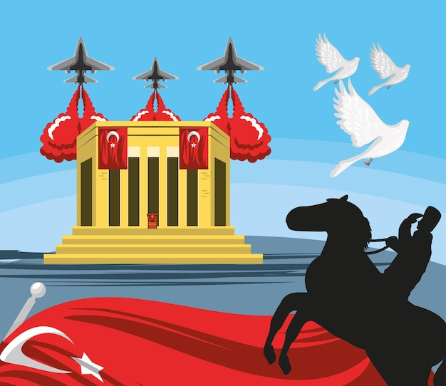 Zafer bayrami victory
