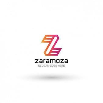 Zed Logo Template