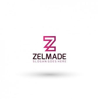 Zee Logo Template