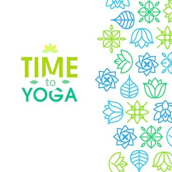 Citazione di meditazione di zen sulla priorità bassa organica di struttura