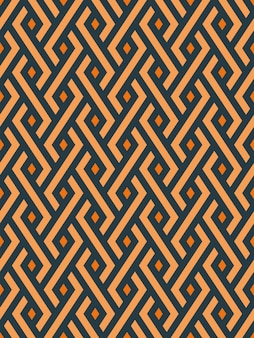 Zigzag abstract   background