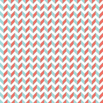 Zigzag pattern. abstract geometric background. luxury and elegant style illustration