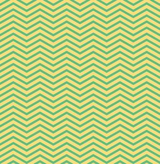 지그재그 패턴입니다. 기하학적 간단한 배경입니다. 창의적이고 우아한 스타일의 일러스트레이션