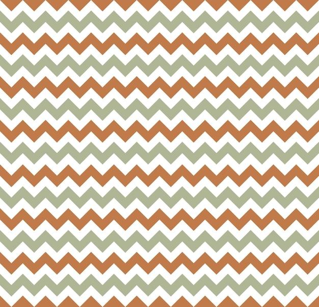 Зигзагообразный узор. геометрический простой фон. креативный и элегантный стиль иллюстрации