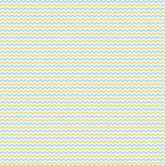 ジグザグパターン、幾何学的なシンプルな背景。エレガントで豪華なスタイルのイラスト