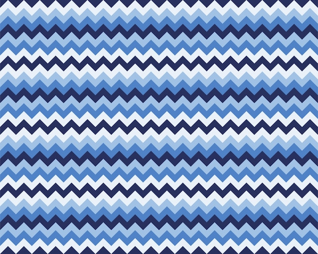 Zigzag pattern seamless. zig zag background color.