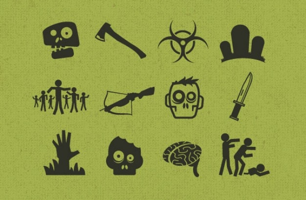Zombie elements