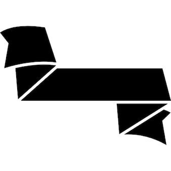Band dunkle Gestalt