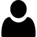 Benutzer gefüllt Person Form