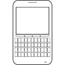 Brombeere Telefon Vektoren, Fotos und PSD Dateien