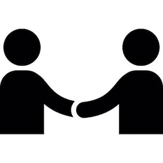 Friedensgespräche