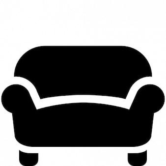 Klassischen sofa