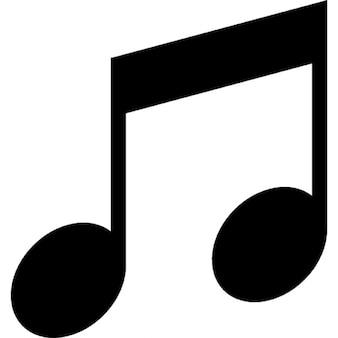 Musiknote Vektoren, Fotos und PSD Dateien | kostenloser ...