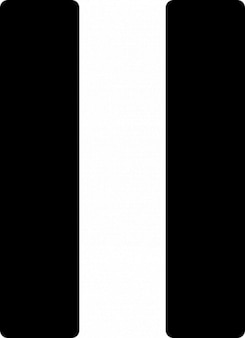 Pause-symbol
