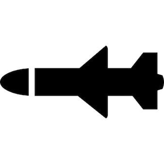 Raketenkrieg Waffe