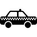 Taxi Stadtverkehr
