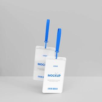 3d ausweismodell