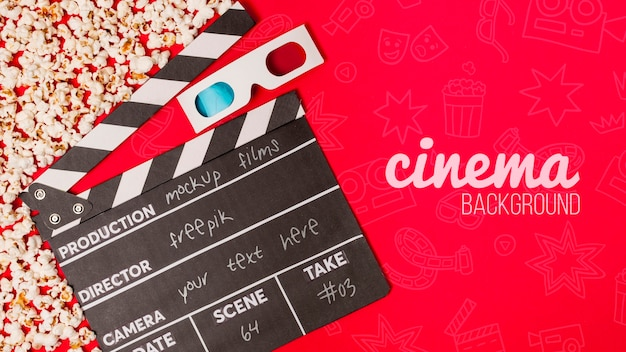 3d-brille für kino